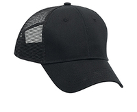 Image Budget Caps | 6 Panel Trucker Mesh