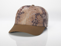 Image Richardson Duck Cloth Visor