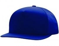 Image Sportsman 5- Panel Twill Golf  Cap
