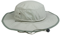 Image Outdoor Supplex Ladies Size Bucket Hat