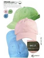 Image Outdoor Cap Organic Ladies