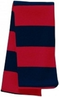 Image Sportsman-Rugby Knit Scarf