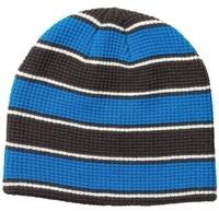 Image Sportsman- Stripe Waffle Knit