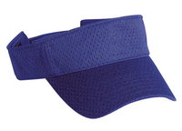 Image Cobra-Athletic Mesh Sun Visor