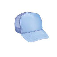 Image Budget Caps : 5-Panel Youth Summer Mesh