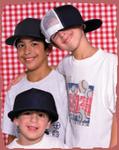 Image Kid's Caps