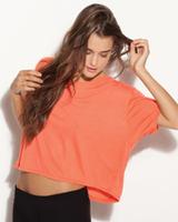 Image Bella Ladies 3.7 oz. Boxy T-Shirt