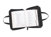 Image Cobra Large Bible Cover