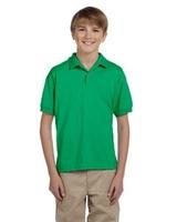 Image Kids Polo Shirts