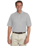 Image Chestnut Hill Men's Performance Plus Piqué Polo