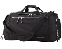 Image Sportsman Stormtech - Cargo Crew Bag, Black