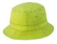 Image Youth Washed Cotton Bucket Hat