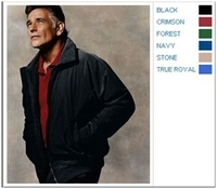 Image Devon & Jones Three-Season Classic Jacket