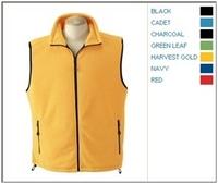 Image Devon & Jones Wintercept Fleece Unisex Vest