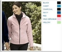 Image Devon & Jones Wintercept Fleece Ladies Full-Zip Jacket
