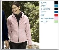 Image Devon & Jones Wintercept Fleece Ladies Full-Zip Jacket