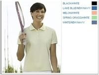 Image Devon & Jones Ladies' Dri-Fast Advantage Pique Polo