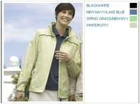 Image Devon & Jones Sport Ladies Element Jacket