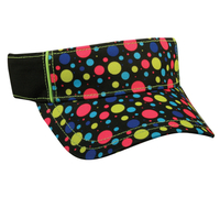 Image Outdoor-Sublimated Visor