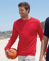 Image Gildan 5.3 oz Heavy Cotton Long-Sleeve Tee