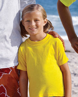 Image Blank Shirts : Gildan 5.6 oz 50/50 Ultra Blend Youth Tee