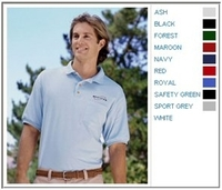 Image Gildan 5.6 oz 50/50 Jersey Polo with Pocket