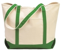 Image Sportsman HYP Natural Beach Tote