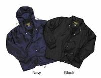 Image Cobra-100% Nylon Coach Jacket
