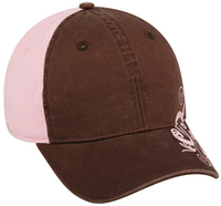 Image Outdoor Ladies Decorative Cap