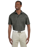 Image Harriton Men's 4oz Polytech Polo