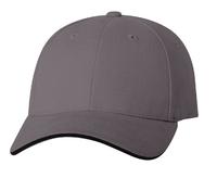 Image Blank Caps | Sportsman-Sandwich Structured - Baseball Caps