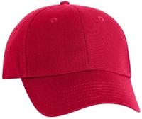 Image Budget Caps   Sportsman-Value Cap Chino Cotton Twill Baseball