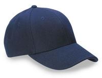 Image Budget Caps : Cobra-6-Panel Mid Pro Wool Blend