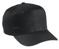 Image Budget Caps | Cobra-6-Panel Pro Twill Baseball cap low as $1.69