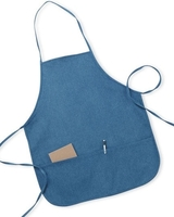 Image Cobra-Denim 12oz Apron - Medium
