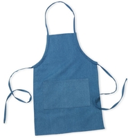 Image Cobra-Denim 12oz Apron - Long