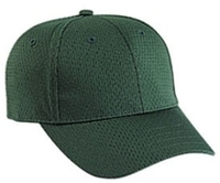 Image Cobra-6-Panel Youth Athletic Mesh