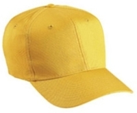 Image Cobra-Budget Caps 6-Panel Youth Pro Twill