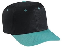 Image Cobra-6-Panel Two Tone Youth Pro Twill