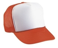 Image Cobra-Budget Caps 5-Panel Youth Summer Mesh 3b747356a9a