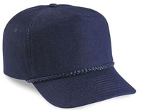 Image Cobra-5-Panel Denim Golf