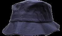 Image Yupoong Flexfit Cotton Twill Bucket Hat