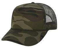Image Budget Caps | Cobra-5-Panel Camouflage 4