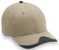 Image Cobra-6 Panel Leatherette Peak