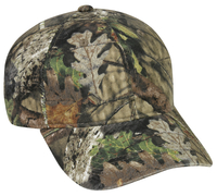 Image Outdoor-Garment Washed Relaxed Camo