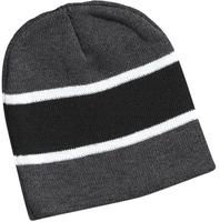 Image Sportsman-Striped Knit