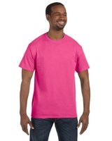 Image Hanes 6.1 oz Cotton Authentic Tagless Tee