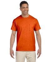 Image Alpha Gildan 6.1 oz Ultra Cotton Pocket Tee