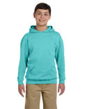 Image Blank Youth Shirts : Jerzees 8 oz 50/50 Pullover Hood
