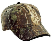 Image Cobra-6 Panel Superflauge w/Jersey Mesh Trim